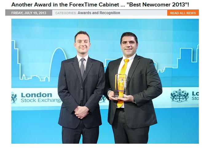 forextime-award
