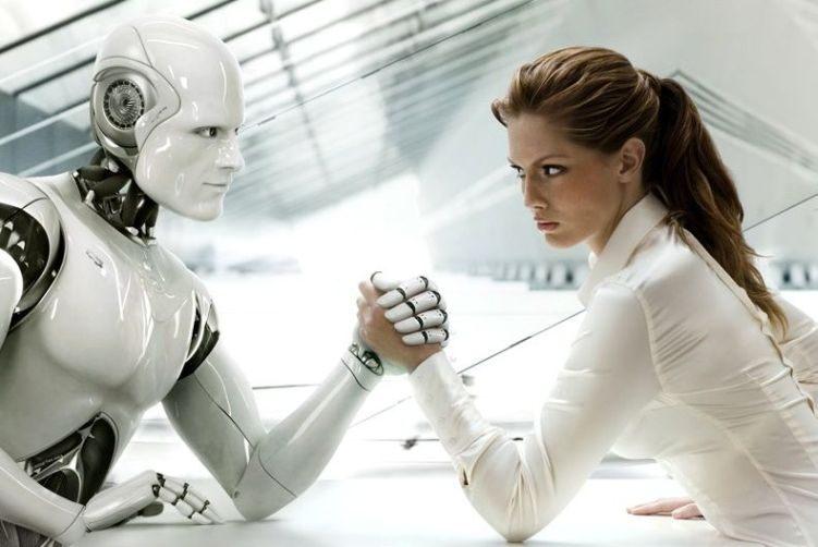 forex robot versus manual trading
