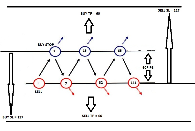 Forex hedge example