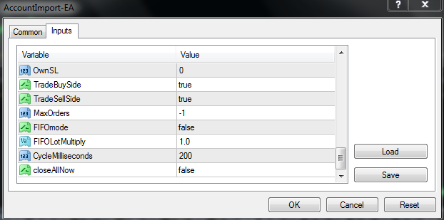 Ea forex copier soehoe v3.0