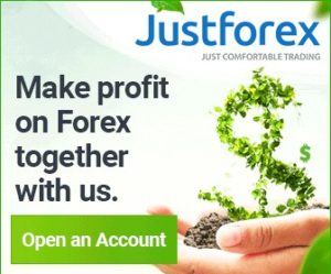 open real forex account mini justforex